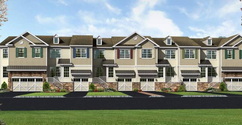 New Construction Homes In South Brunswick Nj
