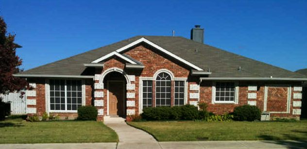 Rockwall Home, TX Real Estate Listing