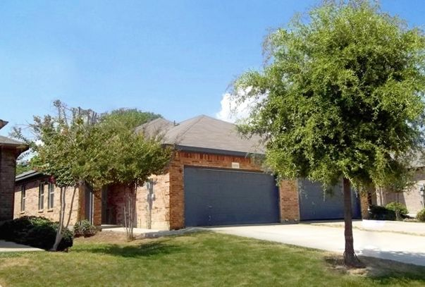 Mesquite Home, TX Real Estate Listing