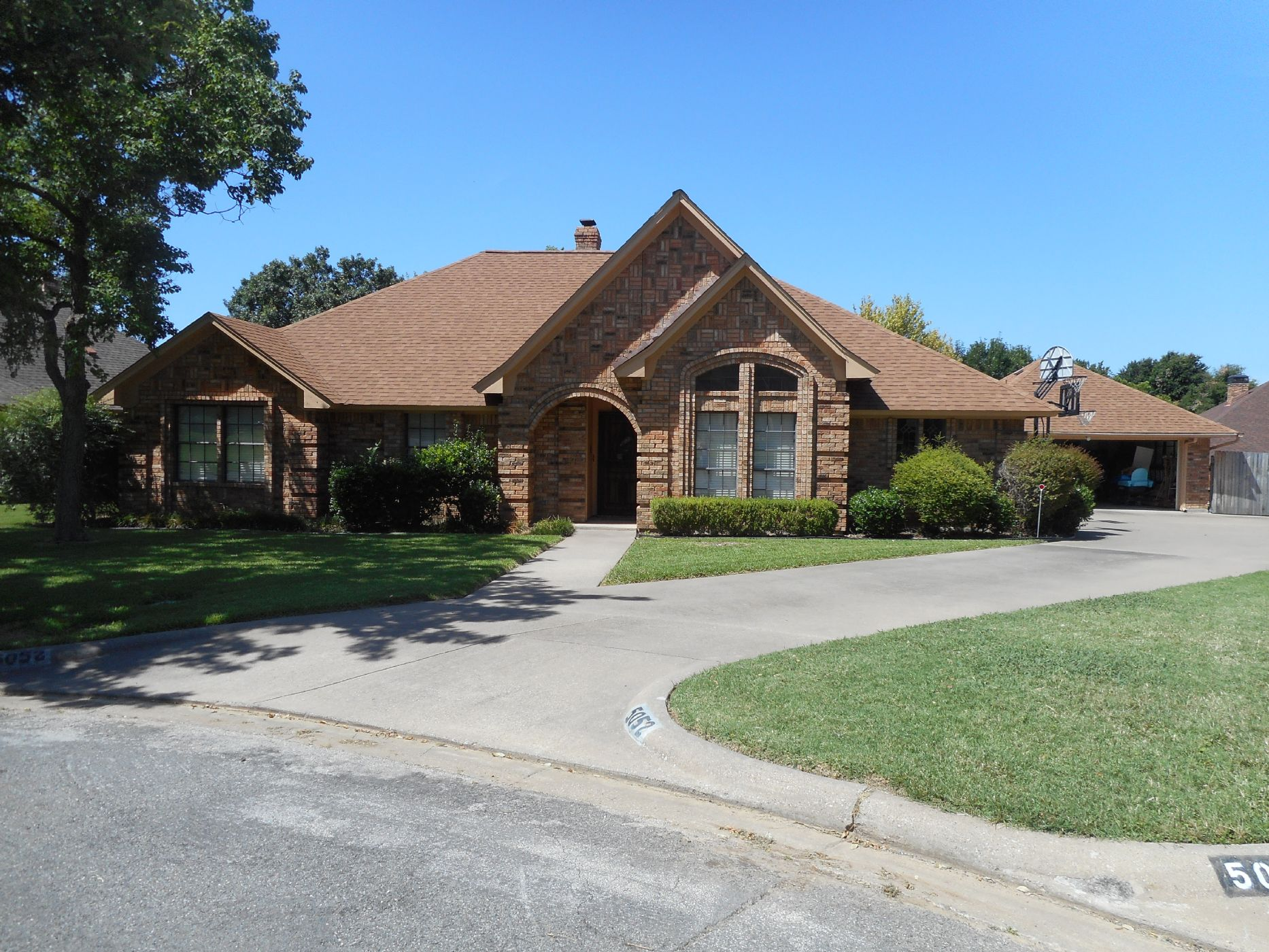 North Richland Hills Home, TX Real Estate Listing