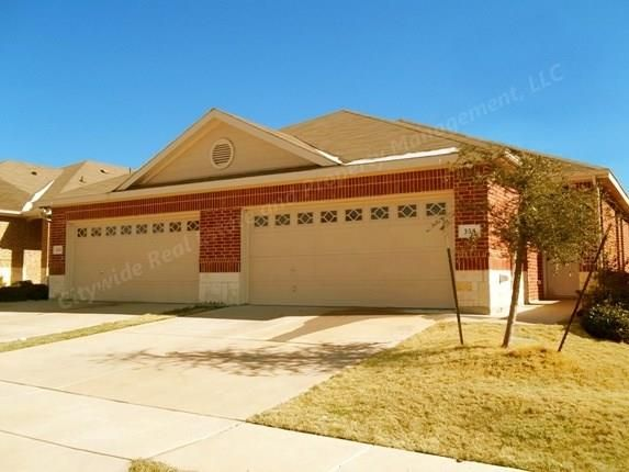 Lavon Home, TX Real Estate Listing
