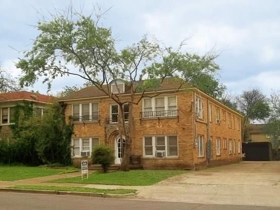 Dallas Home,  Real Estate Listing
