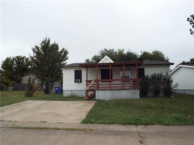 Forney Home,  Real Estate Listing