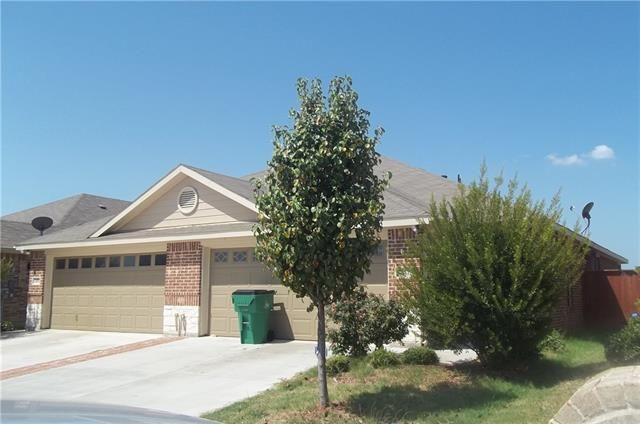 Lavon Home,  Real Estate Listing