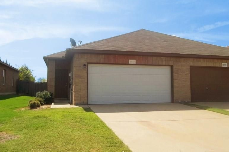 Mesquite Home,  Real Estate Listing