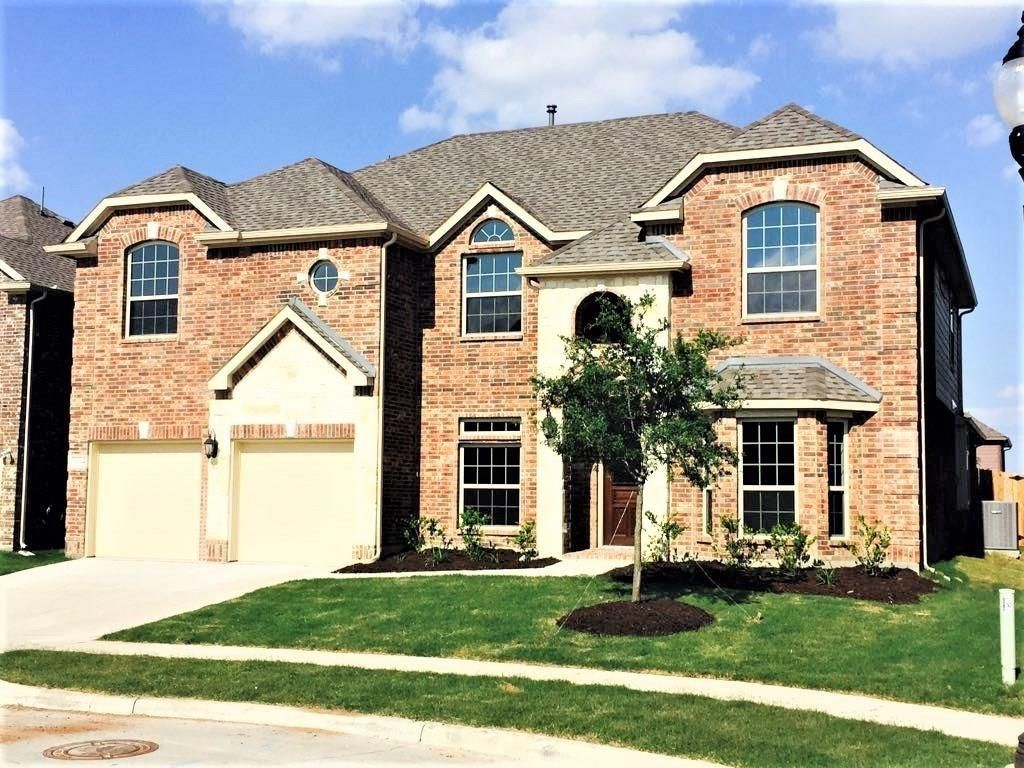 McKinney Home,  Real Estate Listing