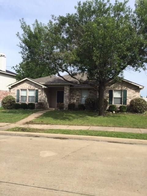 Rockwall Home,  Real Estate Listing