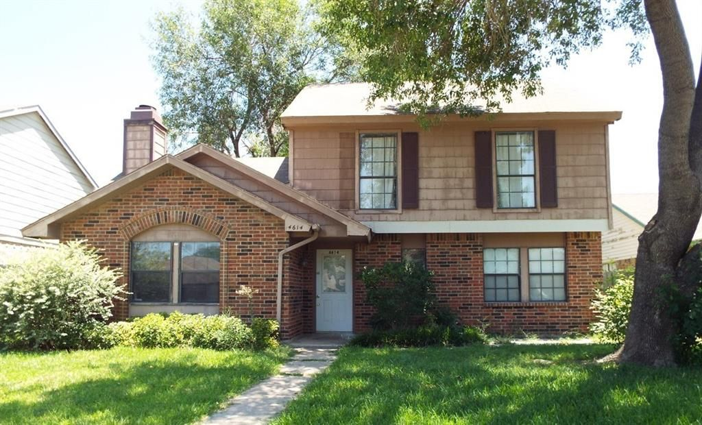 Rowlett Home,  Real Estate Listing