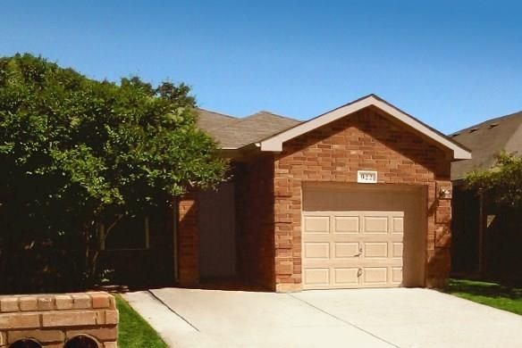 Burleson Home,  Real Estate Listing