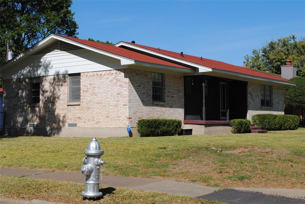 Garland Home,  Real Estate Listing
