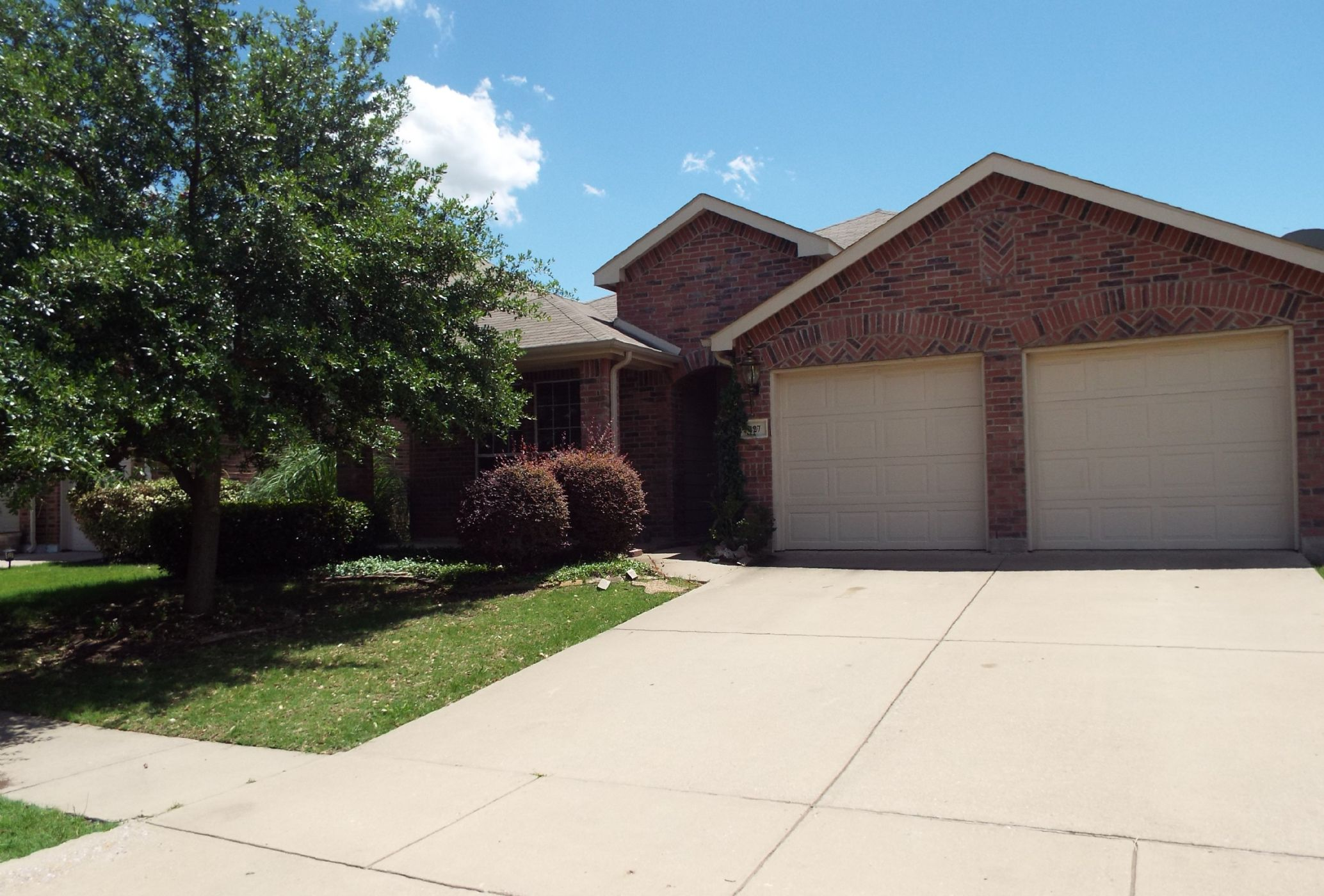 Fate Home, TX Real Estate Listing