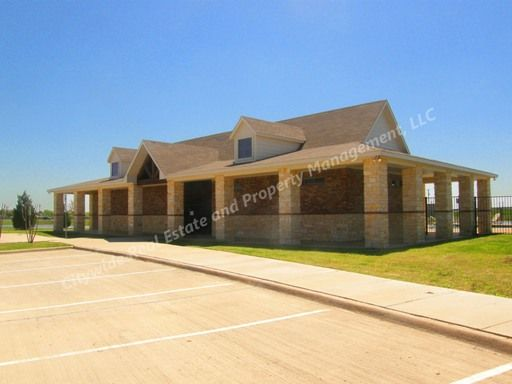 Greenville Home, TX Real Estate Listing