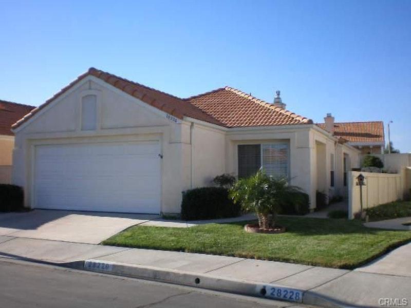 Senior Homes For Rent In Sun City Ca