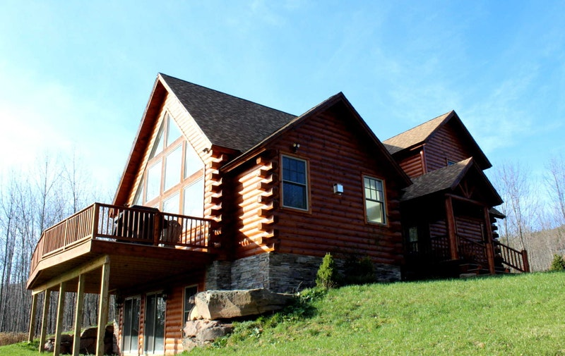 Beautiful Home On Sky Hill Road 23 Sky Hill Road Windham Ny