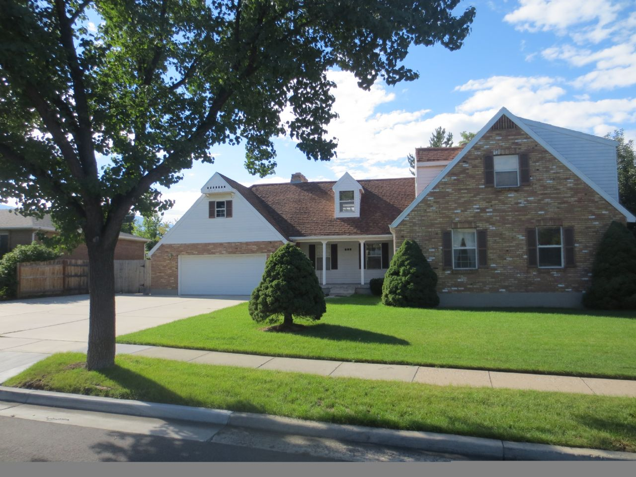Murray  Home, UT Real Estate Listing