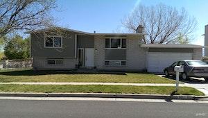 Taylorsville Home, UT Real Estate Listing