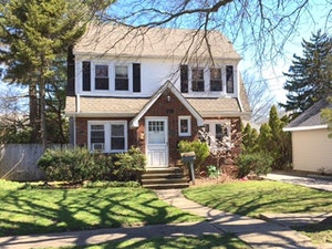 Baldwin Home, NY Real Estate Listing