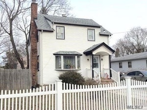 Copiague Home, NY Real Estate Listing