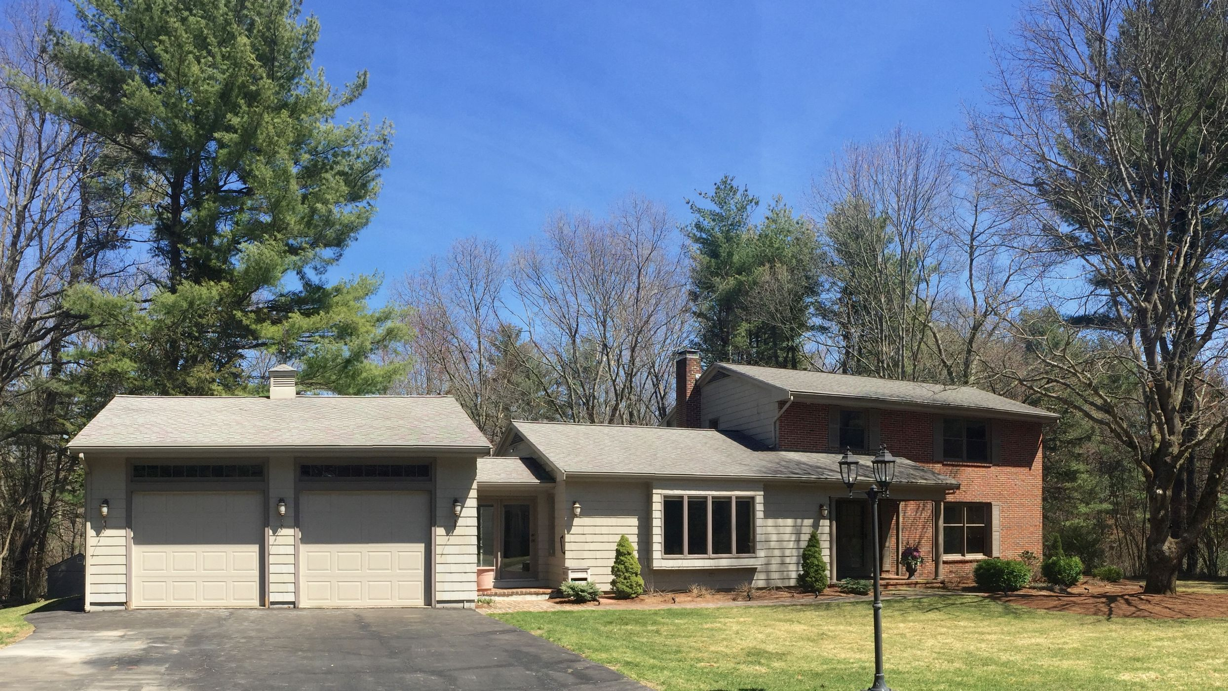 Andover Home, MA Real Estate Listing
