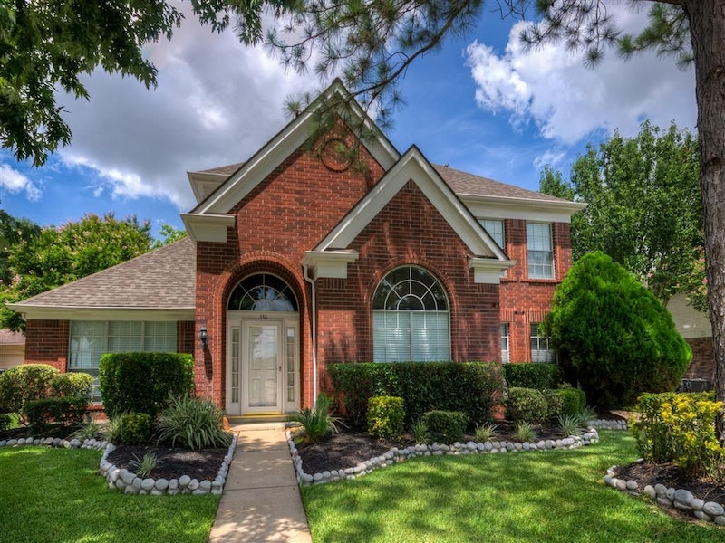 Beautiful home in barkers ridge 3311 deeds rd houston tx for Beautiful homes in houston