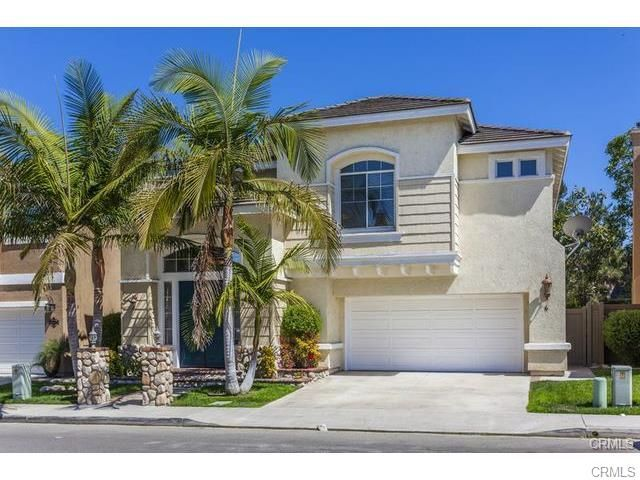 Aliso Viejo Home, CA Real Estate Listing