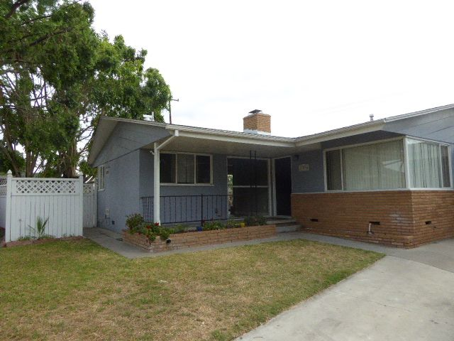 Garden Grove Home, CA Real Estate Listing