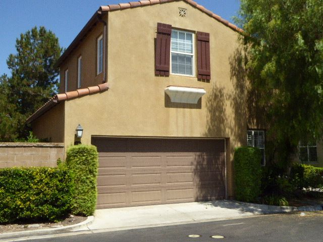 Irvine Home, CA Real Estate Listing