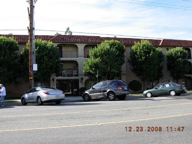 La Crescenta Home, CA Real Estate Listing