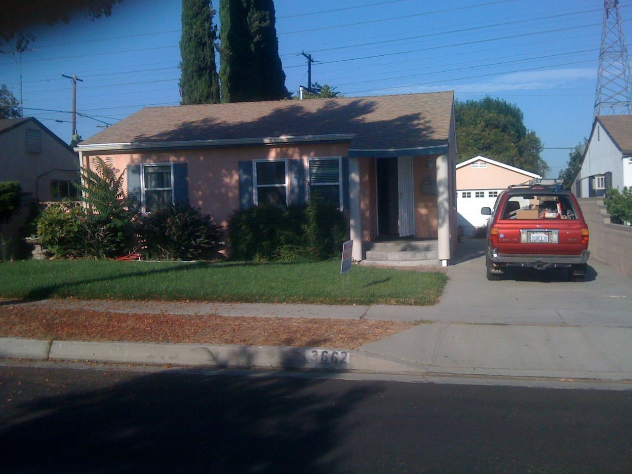 Rosemead, Ca. Home, CA Real Estate Listing