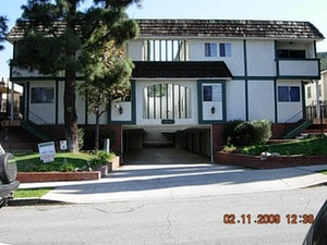 Glendale Home, CA Real Estate Listing