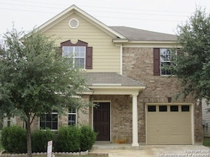 San Antonio Home, TX Real Estate Listing