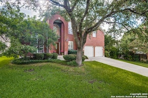 San Antonio Home,  Real Estate Listing