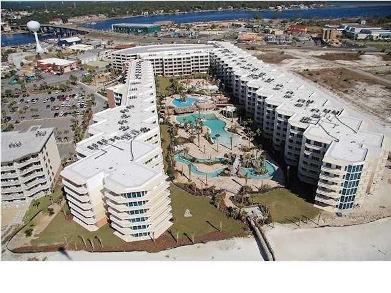 Waterscape Condominiums Fort Walton Beach Florida