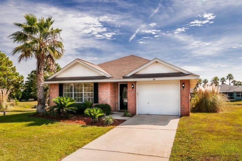 Foreclosure Homes Holiday Fl
