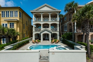 Destin Home, FL Real Estate Listing