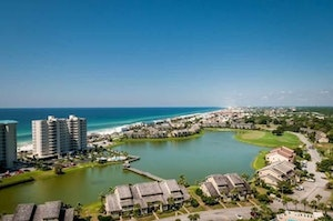 Miramar Beach Home, FL Real Estate Listing