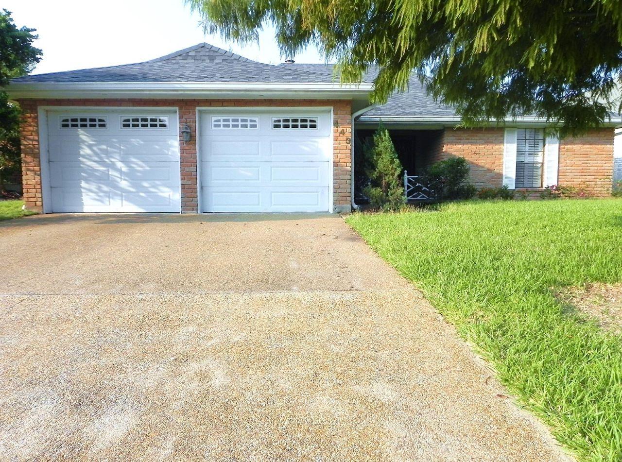 Slidell Home, LA Real Estate Listing