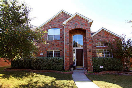 FRISCO Home, TX Real Estate Listing