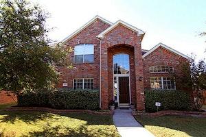 FRISCO Home, TX Real Estate Listing