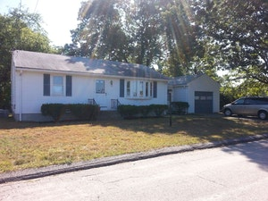 Warwick Home, RI Real Estate Listing