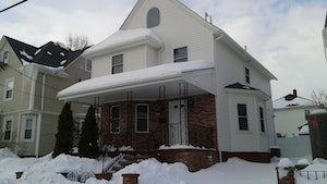 Providence Home, RI Real Estate Listing