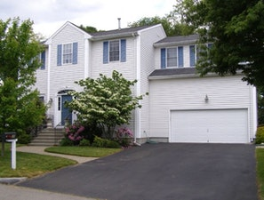 Riverside Home, RI Real Estate Listing
