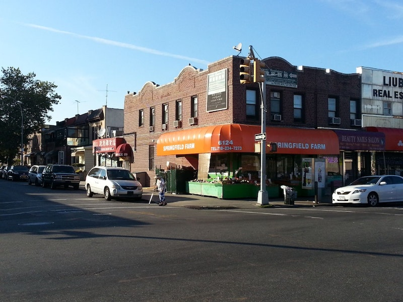 Rent A Car Brooklyn Ny >> Conner Building On Busy Avenue!! - 6124 18th Avenue, Brooklyn NY