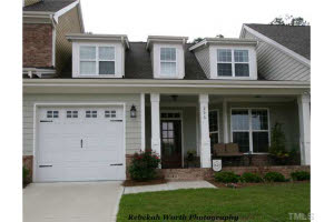 Fuquay Varina Home,  Real Estate Listing
