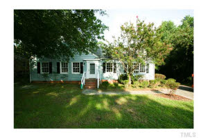 Fuquay Varina Home, NC Real Estate Listing