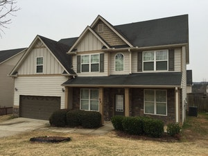 Lawrenceville Home, GA Real Estate Listing