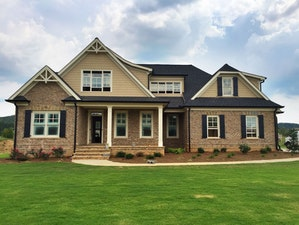 Cartersville Home, GA Real Estate Listing