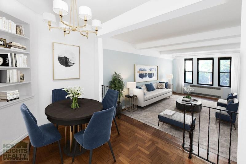 Price reduced two bedroom in park terrace gardens 75 - Paradise gardens roselle park nj ...