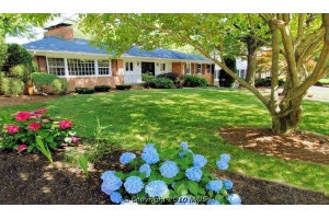 Alexandria Home, VA Real Estate Listing
