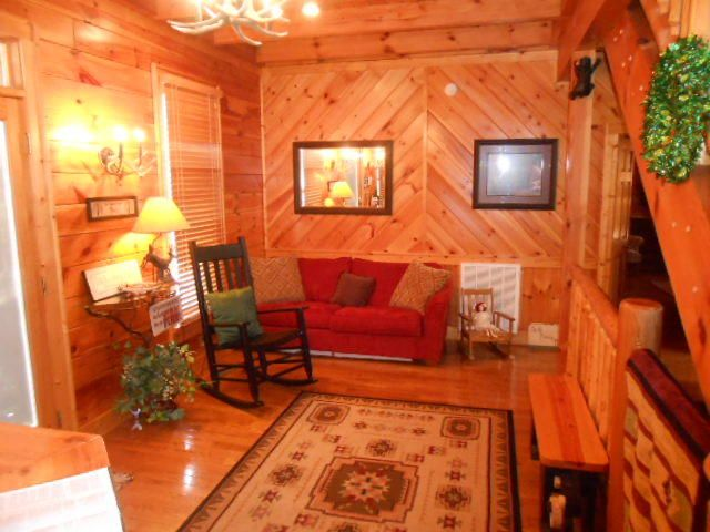 Sevierville Home, TN Real Estate Listing